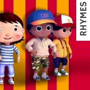 Get Nursery Rhymes (Free) - Microsoft Store