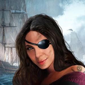 Pirates Never Die (Vol 1)