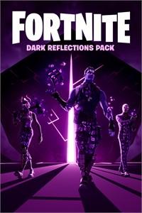 Fortnite - Dark Reflections Pack