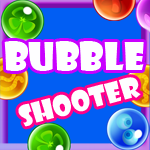 Bubble Shooter Reserved