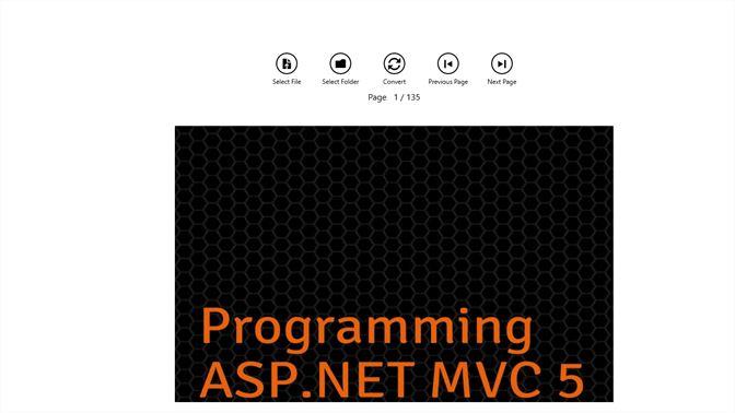 Get PDF to JPEG - Microsoft Store