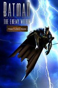 Batman: The Enemy Within - Episode 3