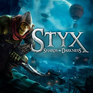 Styx: Shards of Darkness Xbox One
