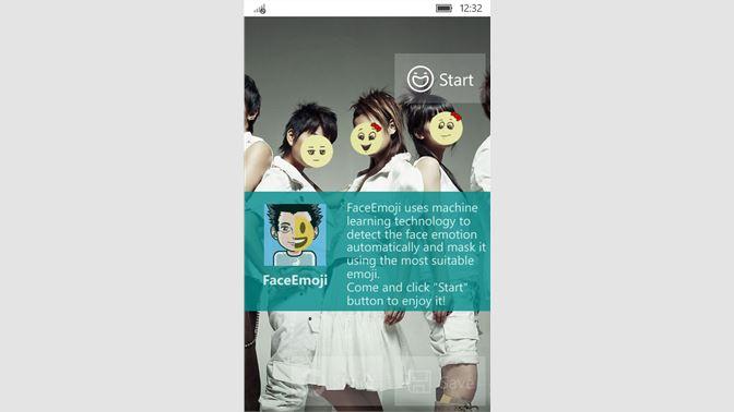 Get FaceEmoji - Microsoft Store en-KI