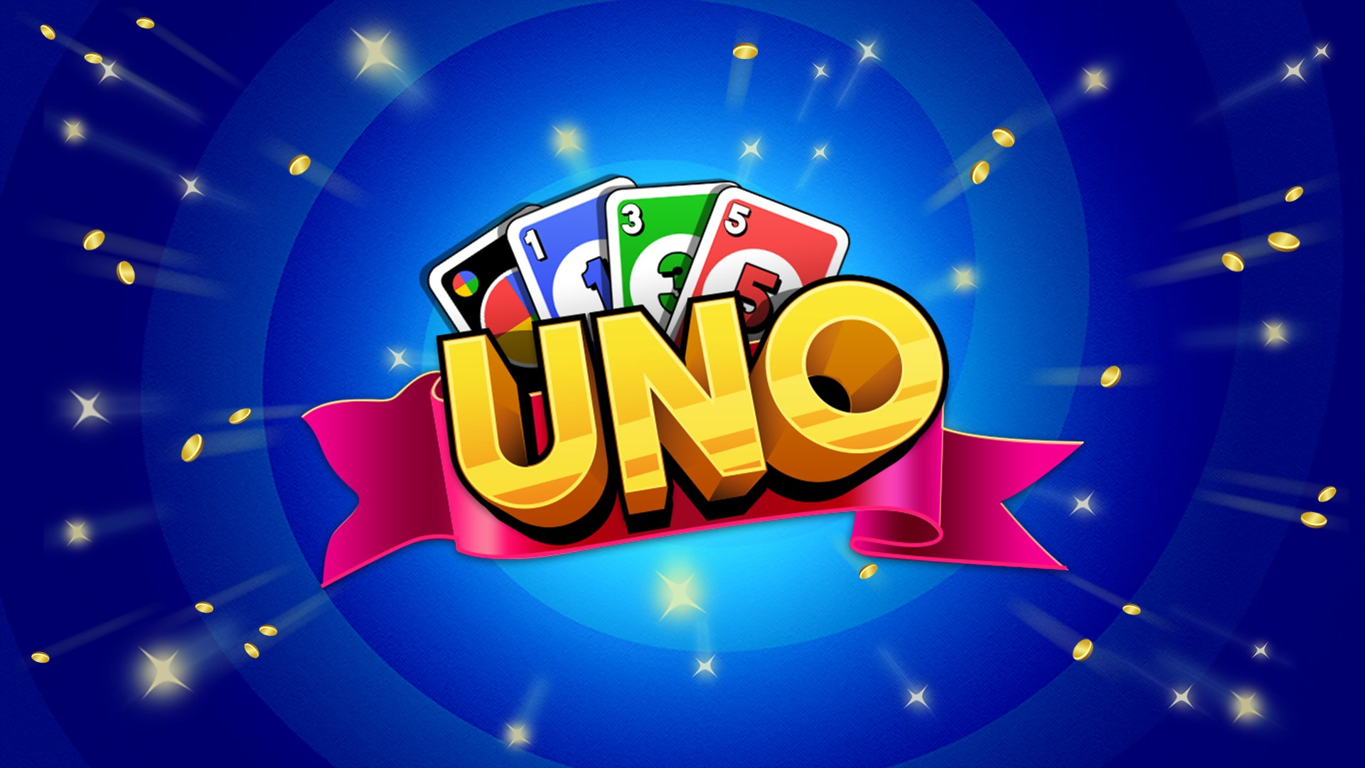 Uno™ & friends mobile game trailer youtube.