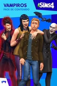 Los Sims™ 4 Vampiros