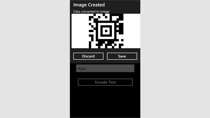 Get Barcode Generator/Reader - Microsoft Store