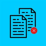 Duplicate File Cleaner Master Pro Logo