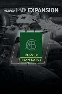 Project CARS - Classic Lotus Expansion