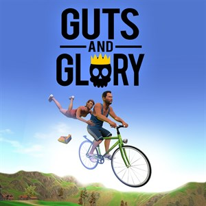 Guts & Glory Xbox One