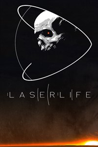 Carátula del juego Laserlife