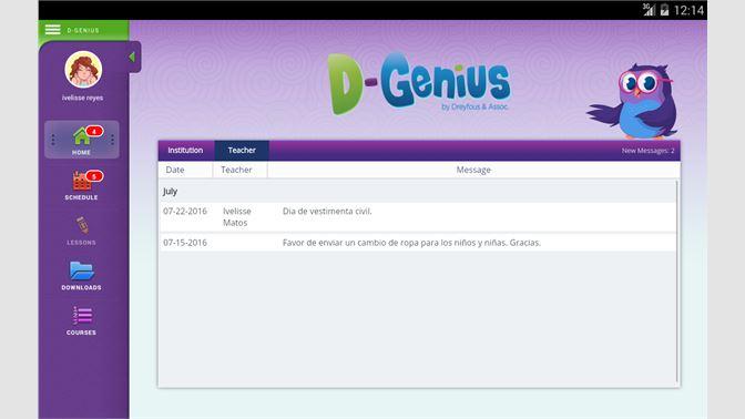 Get D-Genius Viewer - Microsoft Store