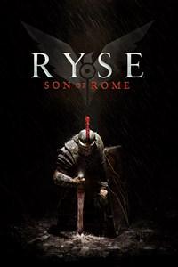 Passe Ryse: Son of Rome