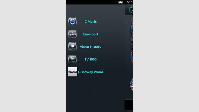 Get Live TV - Microsoft Store