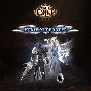 Eyrie Supporter Pack Xbox One