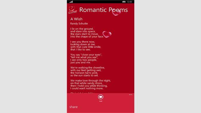 Romantic Poems Kopen Microsoft Store Nl Nl