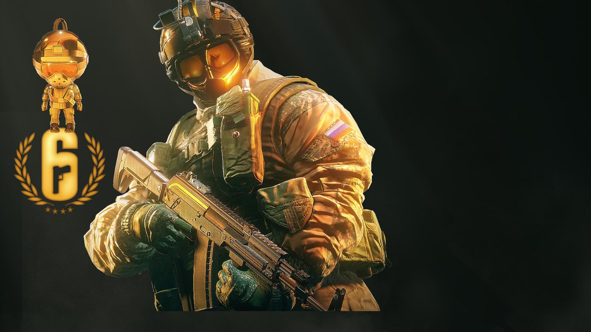 Buy Tom Clancy S Rainbow Six Siege Pro League Fuze Set