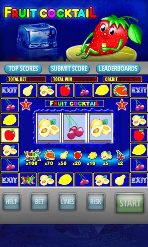 Игровой автомат magic joker
