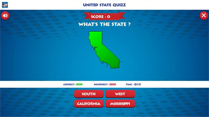 Get Fifty Capital States of USA-Geography Map Trivia - Microsoft Store