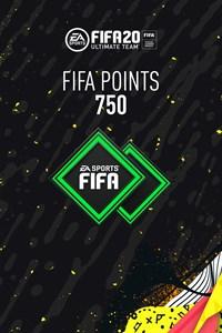 FIFA 點數 750