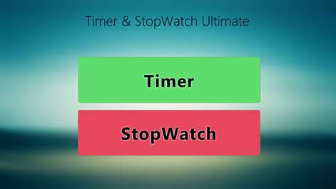 Timer & StopWatch Ultimate App Latest version Free Download