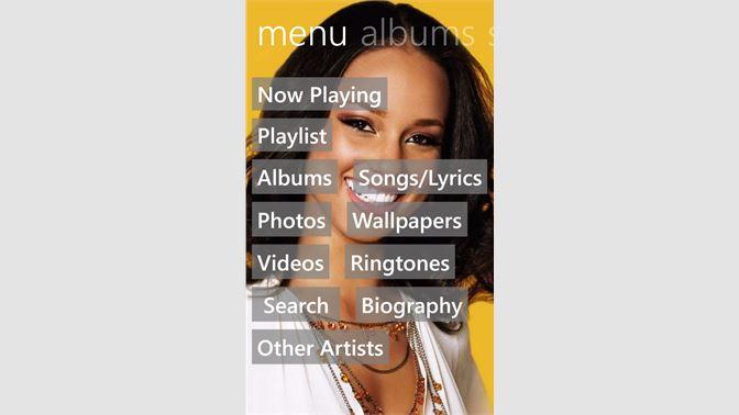Get Alicia Keys Music - Microsoft Store en-IN