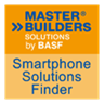 Master Builders Solution Finder for Smartphone