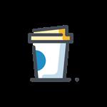 The Caffeine, keep your PC awake Logo