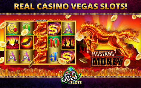 Strike It Rich Slots