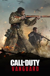 Call of Duty®: Vanguard - Content Pack 5