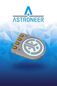 ASTRONEER - 500 QBITS