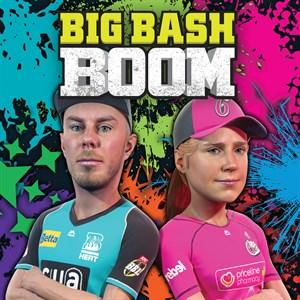 Big Bash Boom Xbox One
