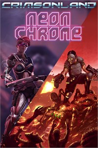 Crimson Chrome Bundle