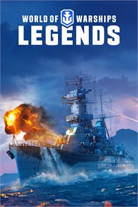 World of Warships: Legends — Gunfighters