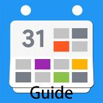 Guide For Google Calendar Logo
