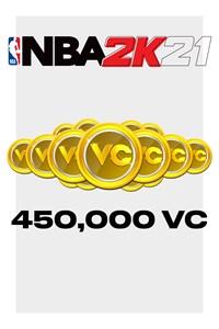Carátula del juego 450,000 VC