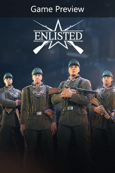 Enlisted - Invasion of Normandy German Squad Bundle