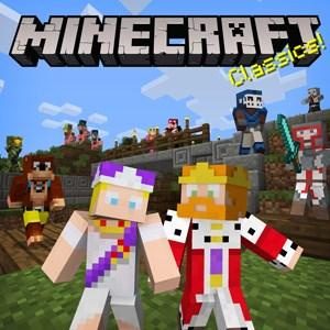Minecraft: Skinpack1