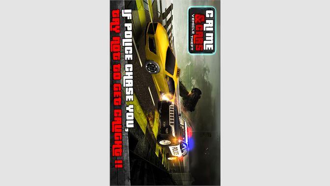 Get Extreme City Crime Car Theft - Microsoft Store