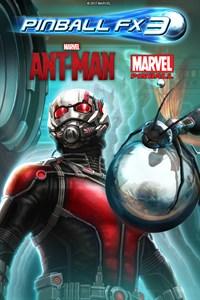 Pinball FX3 - Marvel's Ant-Man