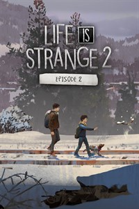 Life is Strange 2 - Episodio 2