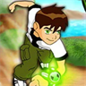 Ben 10 Super Hero Run Adventure