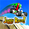 Jaggy Race!