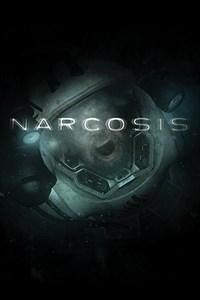 Carátula del juego Narcosis