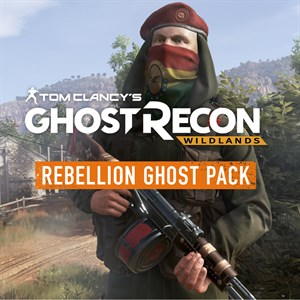 Ghost Recon® Wildlands - Ghost Pack : Rebellion Xbox One