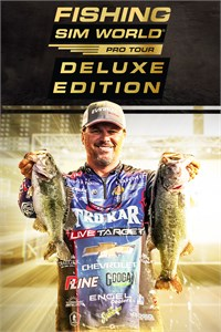Fishing Sim World: Pro Tour Deluxe Edition