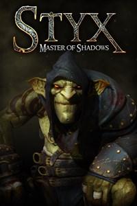 Carátula del juego Styx: Master of Shadows