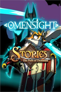 Carátula para el juego Stories: The Path of Destinies & Omensight Bundle de Xbox 360