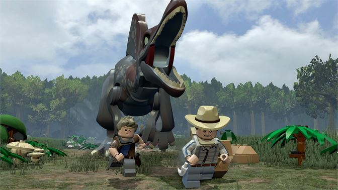 Buy LEGO® Jurassic World™ - Microsoft Store