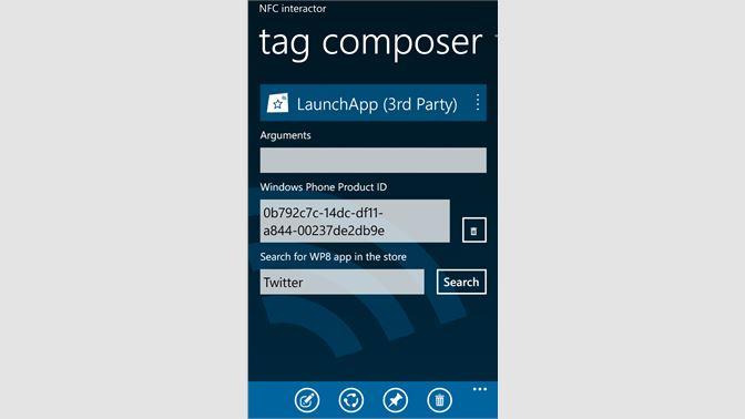 Buy NFC interactor - Microsoft Store en-GH